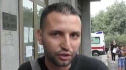 Un Marocain sauve la vie d'une Italienne ayant tenté de s'immoler par le feu à