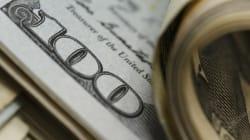 Les réserves de change à 108 milliards de dollars