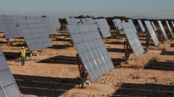 Une centrale solaire photovoltaïque de 10 MW sera construite à