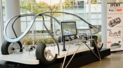 Automobile: l'équipementier japonais JTEKT s'installe à Tanger