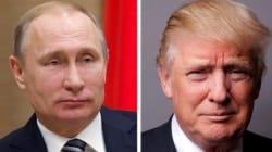 Συνάντηση Πούτιν και Τραμπ στο περιθώριο της συνόδου κορυφής