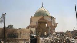 Ανακατάληψη τεμένους στην Παλιά Πόλη της Μοσούλης. Μεγάλα τα πλήγματα για το Ισλαμικό