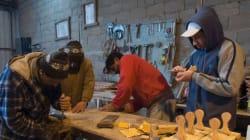 Des prisonniers-entrepreneurs: Ce projet de réforme carcérale qui porte ses fruits en