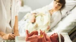 Überfüllte Kreißsäle und schlecht betreute Mütter: Warum trotz Babyboom Geburtsstationen