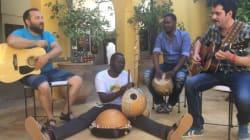 Le Marrakech du Rire, c'est aussi des contes sur le vivre