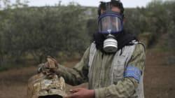 Συρία: Οι ειδικοί του ΟΗΕ επιβεβαιώνουν τη χρήση αερίου Σαρίν τον Απρίλιο στη Χαν