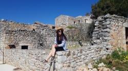 Έξι αγαπημένα μέρη στη Λακωνική