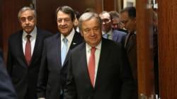 Πρωτοβουλία για την επίλυση του αδιεξόδου στη Διάσκεψη για το Κυπριακό αναλαμβάνει ο