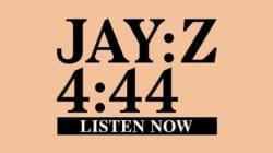 Toute la famille de Jay-Z se cache dans son dernier album