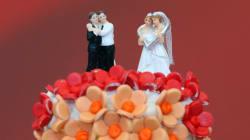 Ehe für alle: Ein gravierender, wichtiger und längst fälliger