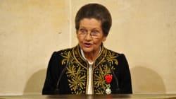 Décès de l'ancienne ministre et académicienne française Simone