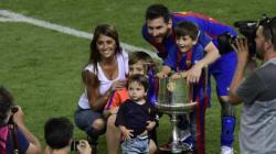 Lionel Messi et Antonella Roccuzzo se marient, qui est la si discrète madame