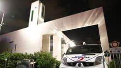 France: Un automobiliste tente de renverser des fidèles à la sortie de la mosquée de