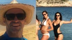 Και ο Hugh Jackman; Και η Alessandra Ambrosio; Η καλοκαιρινή επέλαση των διάσημων στην Ελλάδα