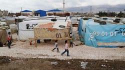 Μεγάλη πυρκαγιά με νεκρούς σε καταυλισμό Σύριων προσφύγων στον