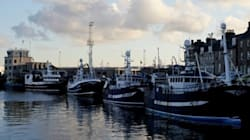 Le Royaume-Uni dénonce un accord sur la pêche près de ses