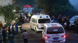Νεκροί και δεκάδες τραυματίες από έκρηξη αγωγού φυσικού αερίου στην