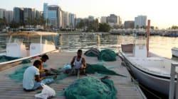 Au Qatar, les habitants s'adaptent à
