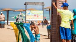 Label Pavillon bleu: Voici les plus belles plages de la saison