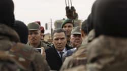 Guerre contre le terrorisme: Les frontières sont sécurisées selon le ministre de la Défense, mais les menaces