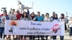Vaste projet contre la pollution d'un site chimique à