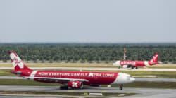 Πτήση της AirAsia X κατέληξε στο Μπρισμπέιν μετά από φόβους για χτύπημα από