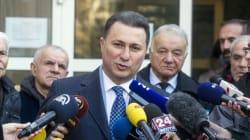 ΠΓΔΜ: Απαγόρευση εξόδου από τη χώρα για τον Νίκολα