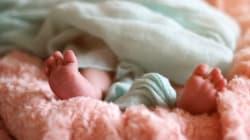 To πρώτο μωρό «απροσδιόριστου φύλου», βάσει απαίτησης του γονιού, γεννήθηκε τον