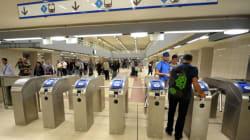 5 juillet: gratuité du transport par métro, tramway et téléphérique durant la