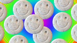 MDMA(엑스터시 주성분)를 알코올 중독 치료에