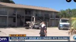 ΗΠΑ: «Κάρφωσε» αυτοκίνητο με φιάλες προπανίου στο σπίτι της πρώην