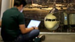 Άρση της απαγόρευσης ηλεκτρονικών συσκευών στις πτήσεις από Τουρκία προς