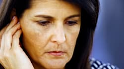 L'ambassadrice américaine à l'ONU se plaint d'avoir à travailler un jour