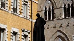 Το σχέδιο αναδιάρθωσής της παρουσίασε η Monte dei