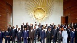 Le prix de l'Union africaine pour la promotion de la jeunesse décerné à la