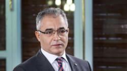 Mohsen Marzouk soutient Michel Boujnah et s'emporte contre l'esprit