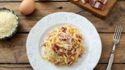 Οργισμένοι Ιταλοί Vs διάσημης food blogger που «κατέστρεψε» την καρμπονάρα τους με τη συνταγή