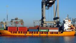 CMA/CGM: Lancement d'une nouvelle ligne maritime reliant le Maroc à l'Afrique de