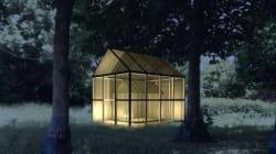 «Ο Κήπος βλέπει...»: Η πρώτη έκθεση σύγχρονης τέχνης στον Κήπο του Μεγάρου