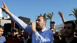 Une lettre de Nasser Zefzafi au coeur d'une polémique entre Ziane et l'administration