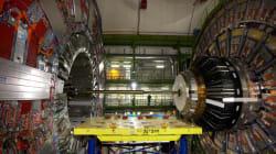 Ανακαλύφθηκε νέο βαρύ σωματίδιο στο