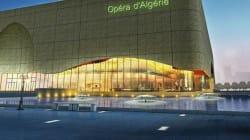 L'Opéra d'Alger abrite la nouvelle édition du Festival