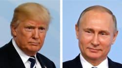 Premier face à face Trump-Poutine au sommet d'un G20 sous