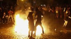 G20: Wie Nero im brennenden
