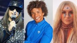 'Into It': 'X Factor' Novelties, Kids' TV Future And Kesha's Stunning
