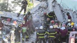 Αυξήθηκαν οι νεκροί από την κατάρρευση κτιρίου στη