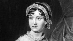 Η Jane Austen είχε κι εκείνη ένοχες απολαύσεις, όπως όλοι