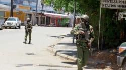 Iσλαμιστές αποκεφάλισαν εννέα άντρες στην παραθαλάσσια περιοχή Λαμού της