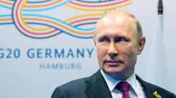 Γιατί άλλαξε πορεία το αεροσκάφος που μετέφερε τον Πούτιν στο
