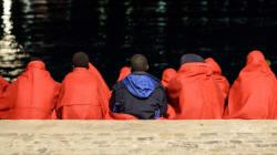Η νέα πύλη εισόδου προσφύγων στην Ευρώπη από την